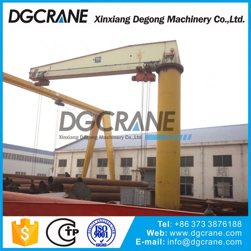 Jib Cranes Suppliers : Best selling jib crane manufacturers ton electric for sale