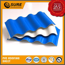 utility hot sale plastic clay tile 1-3mm thinckness