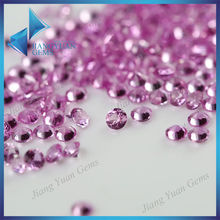 China-made factory price high quality ruby rose gems