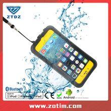 iPEGA Factory PG-I6001 for iphone 5c waterproof case, waterproof droid case