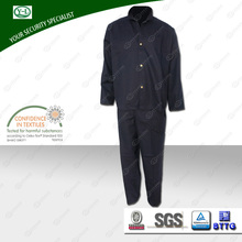 hot wholesale EN11611 flame retardant antistatic safety coal mine workwear