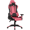 Most durable recaro ergonomic office chair with lumber support headrest
