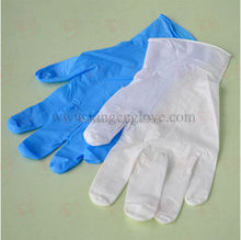 Disposable Powder and Powder-free Vinyl Gloves Examination