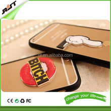Cartoon entertaining characters ultra thin TPU case for iPhone 6/iphone 6 plus