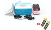 Medical colored fingertip pulse oximeter,digital oximeter with SPO2 sensor