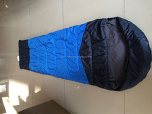 China manufacturer down sleeping bag for new born baby