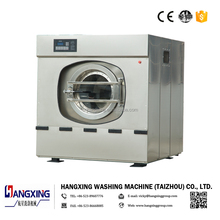 Fully-Automatic Washer and Extractor
