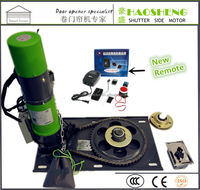 electric Rolling gate motor / Sliding gate motor / JMJ-ac-300Kg