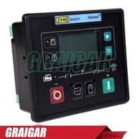 Harsen AMF Genset Controller GU3311 Generator control Panel GU3311