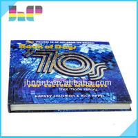 China Book Publishing Hardcover, Casebound Book