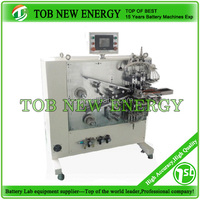 Semi-automatic Winding Machine For Lithium Battery Cylindrical and Prismatic Model And Super Capacitor