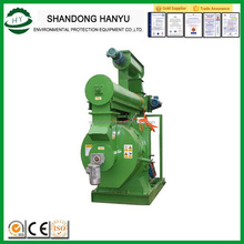 Designer hot sell sheep feed extrusion pellet mill