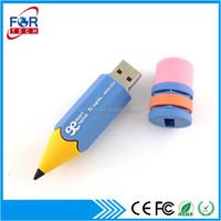 Customized Shaped 16GB USB Flash Memory Stick