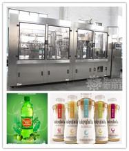 reliable supplier of juice filling sealing device