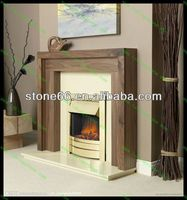 butane fireplace