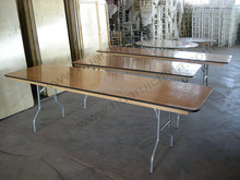 top furniture classic wooden dining table in good taste