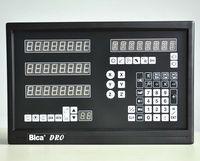 BiGa High Sensitive DRO For Milling Machine