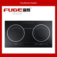 Double Induction Stove/Double Induction Cooker