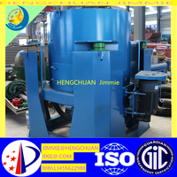 Qingzhou high efficient centrifugal concentrator for dredger
