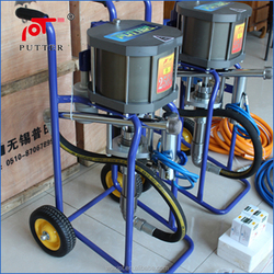 alibaba China wholesale air pump paint sprayer
