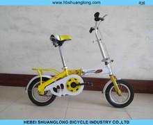 children bicycle/mini bike 12 inch for 3-6 years old kids