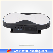 Good gps 100% waterproof and smallest gps pet tracking gps pet tracker/gps DOG