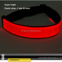 top product New hot selling light up belts