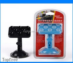 Most popular best-selling smart phone car holder for iphone 5s 5g