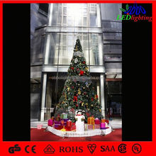 outdoor lighted christmas trees detachables motif light embroidery designs