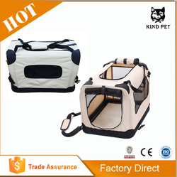Deluxe Pet Carrier Dog Carry Bag Cat Transport Hand Bag