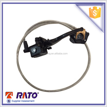Rear disc brake assembly for RATO ATV