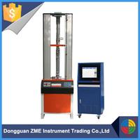 GB/T16491-1996 50N~2000N Universal Tensile Testing Machine / Lab TTM Machine Manufacturer