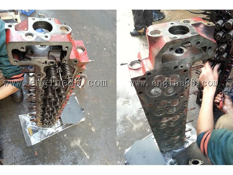 HINO J08E ENGINE CYLINDER HEAD for KOBELCO SK350-80.jpg