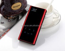 hot sale android mobile phone projector/proyector/projects/beemer