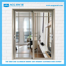 Factory price low price china industrial interior sliding doors