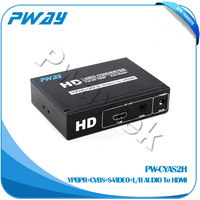 Stable Quality 3d converter for lcd tv