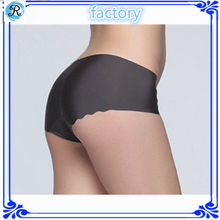 las mujeres ropa interior sin costuras transparente las mujeres ropa interior caliente de modelado modal sexo ropa interior