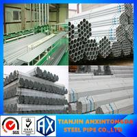 china large equal size steel pipe construction prices of galvanized pipe alibaba best sellers trading