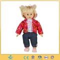 la muñeca american girl de vinilo y de peluche de felpa 18 pulgadas baby doll