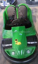 2015 Wonderful Experence Children's Lovely Play Game Battery Bumper cars for Sell!!!