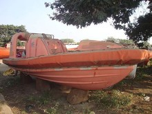 NORSAFE SPEED BOAT