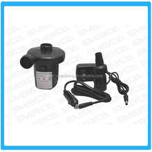 high quality portable car tire inflator pump