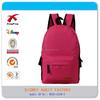 2015 school backpack bag for student