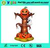 Newest design halloween decoration inflatable pumpkin
