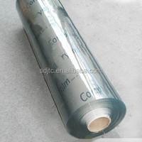 CLEAR PVC PLASTIC SHEETS Transparent PVC Rolls