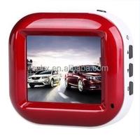 Best Design Super Mini OBD2 System H.264 Motion Detection G-sensor Night Vision HD Car DVR