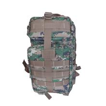 military tactical backpack hiking bag stock item