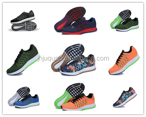 Advantages Of Each Brand Of Running Shoes