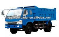 8 Ton Dump Truck-- ZB3092MPI-3 (4257cc)