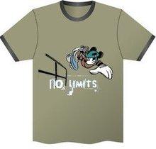 100% de algodón de marca nuevo los niños t camisa de china proveedor www sexo com foto